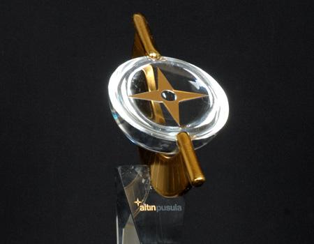 Halkla ilişkiler sektörünün en iyileri ödüllerine Radisson Blu Hotel Şişli'de düzenlenen törende kavuştu.
