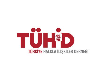 42'nci yılını kutlayan TÜHİD'in yeni başkanı ve yönetim kurulu belirlendi.