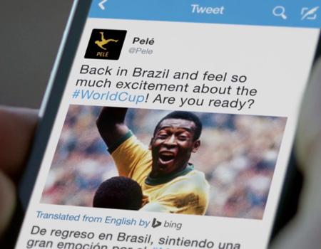 Twitter Dünya Kupası'na hazır