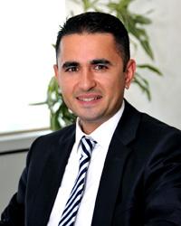 Vestel Ticaret AŞ Satış ve Pazarlamadan Sorumlu Genel Müdürü Ergün Güler