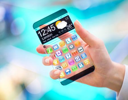 Apple'dan tamamen cam iPhone'ların önünü açan patent
