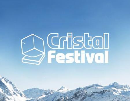 Cristal Festival'e başvurular başladı