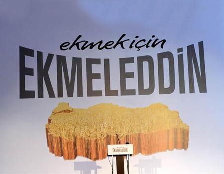 Ekmeleddin İhsanoğlu'nun kampanya detayları ortaya çıkıyor