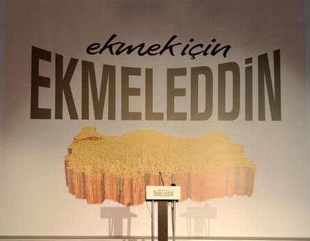 Fayda'dan 'Ekmek İçin' kampanyasına açıklama