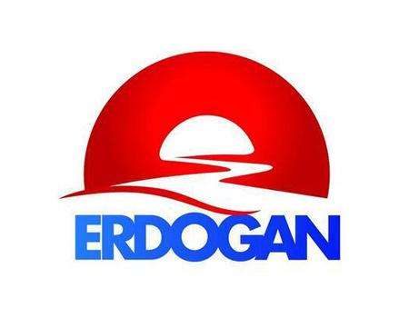 Erdoğan seçim kampanyasını özel bir logoyla başlattı