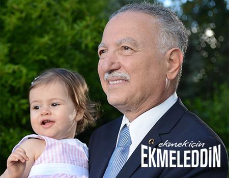 Marjinal'den Ekmeleddin İhsanoğlu açıklaması