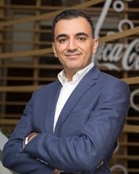 Coca-Cola Türkiye, Kafkasya ve Orta Asya Bölümü Kurumsal İletişim Direktörlüğü görevine, Sinan Cem Şahin atandı.