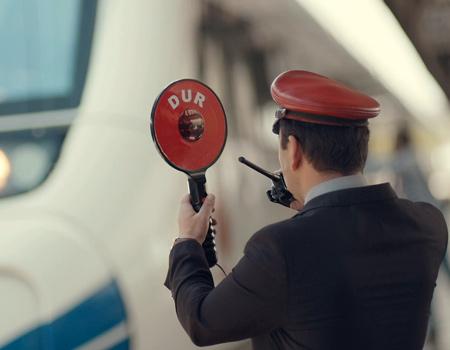 Yüksek Hızlı Tren'den önce filmi geldi