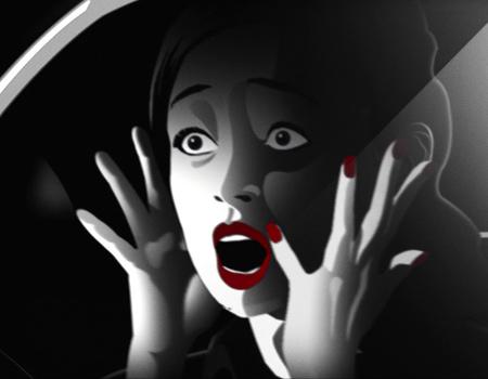 Anadolu Sigorta çizik kâbusunu kara filmle anlatıyor