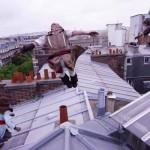 Ubisoft macerayı Paris sokaklarına taşıyor