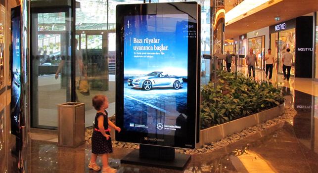 Clear Channel Türkiye'den yeni reklam platformu: Play