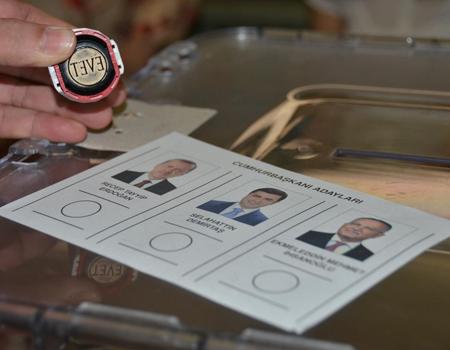 Cumhurbaşkanlığı kampanyaları basına nasıl yansıdı?
