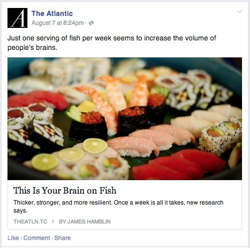 Facebook, fotoğraflarla birlikte paylaşılan ve tıklamaya teşvik eden bağlantıları sınırlandırıyor.