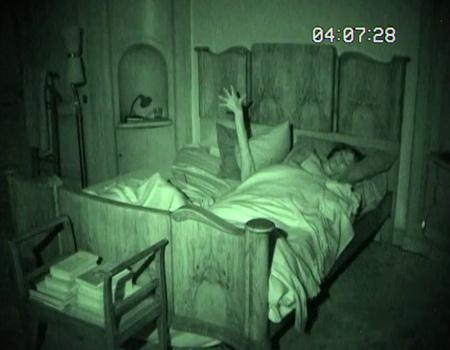 IKEA: Yatağınız kontrolü ele geçirirse