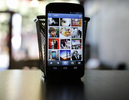 Instagram'dan reklamverenlere özel analiz araçları