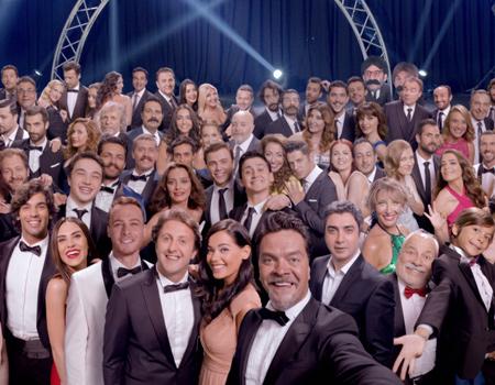Kanal D yeni dönem coşkusunu tanıtım filmiyle yansıtıyor