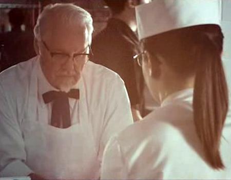 KFC Türkiye'de 25'inci yılını kutluyor