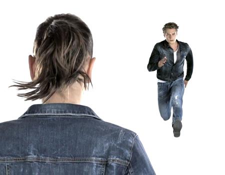 LCW Jeans'den hareket özgürlüğü