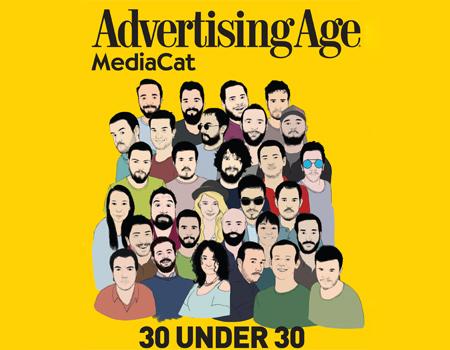 Advertising Age Türkiye seçti: 30 Under 30