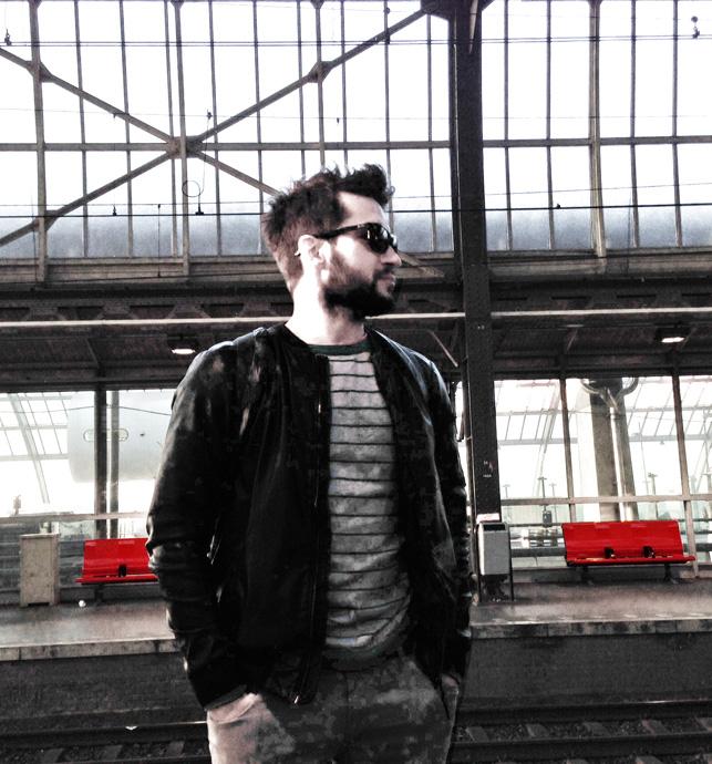 """MediaCat - Advertising Age """"30 Under 30"""": Harun Yürük"""