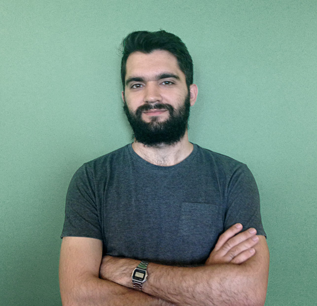"MediaCat - Advertising Age ""30 Under 30"": Taner Ardalı"