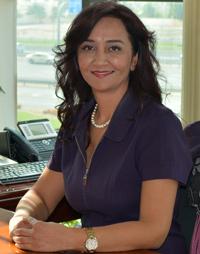 Arzu alibaz nestlé professional türkiye nin yeni ülke müdürü