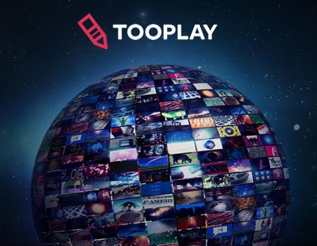 Video reklamcılıkta yeni oyuncu: Tooplay
