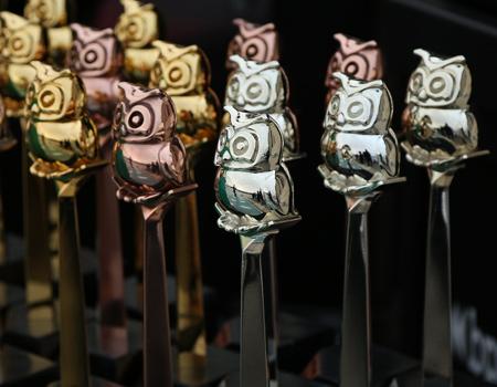Baykuş Ödülleri'ne geri sayım başladı