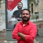 Beşiktaş'tan semt esnafını onurlandıran kampanya