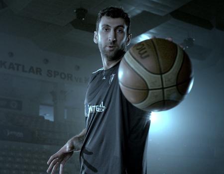 Beşiktaş'ın herkese yetecek basketi var