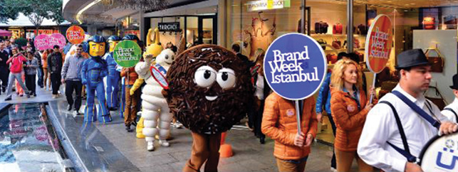 Brand Week Istanbul'da kaçırmamanız gereken 10 deneyim