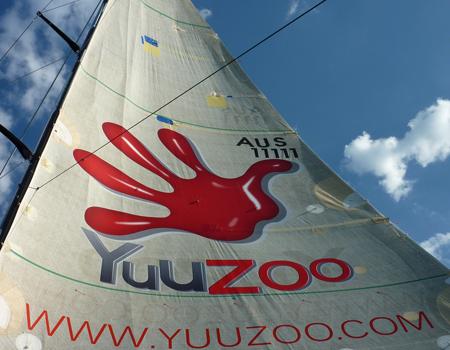 Bukombin YuuZoo'yla Çin'e giriyor