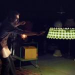Cirque du Soleil'den insansız hava aracı şovu