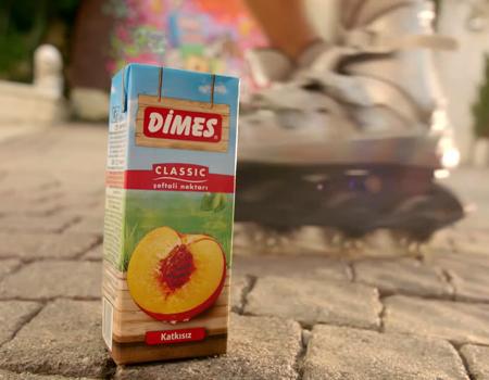 Dimes'ten yeni reklam filmi