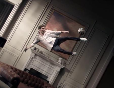 FIFA 15 sizi oyuna dâhil olmaya çağıyor