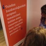 ING Bank çalışanlarını şaşırtan kampanya
