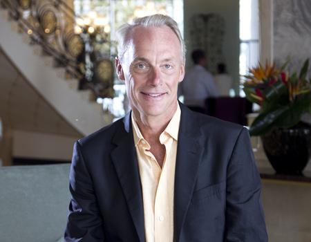 IPG Mediabrands CEO'su Matt Seiler