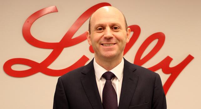 Lilly İlaç'ın Yeni Genel Müdürü Jose Daniel Lucas