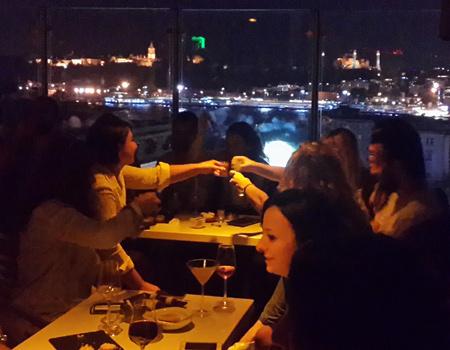 McCann İstanbul konkurlarını partiyle kutladı