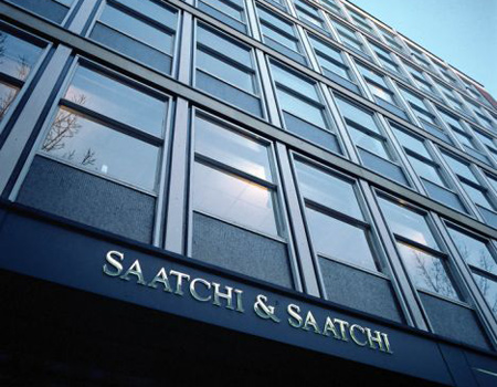 Publicis Bold 'Saatchi & Saatchi' adını alıyor