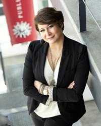 Publicis Türkiye Grubu CEO'su Faika Ergüder