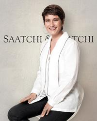 Saatchi & Saatchi İstanbul CEO'su Lize Karaboğa