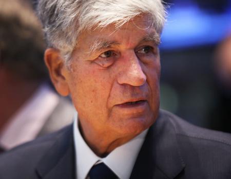 Maurice Levy Publicis'i 2016'da bırakacak
