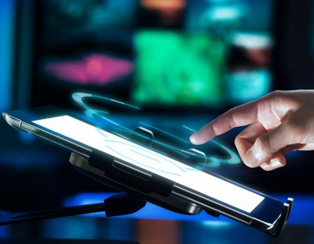 Dijital, mobil, tablet