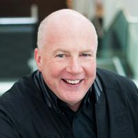Saatchi & Saatchi Worldwide CEO Kevin Roberts