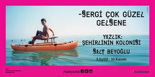 SALT Beyoğlu - YAZLIK: Şehirlinin Kolonisi