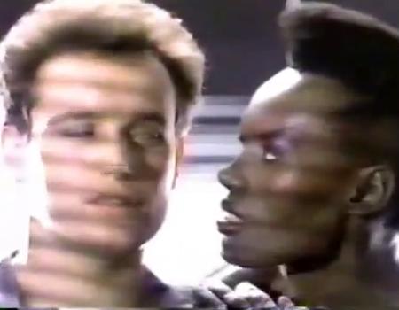 Seks, jazz ve hüzün: 80'lerde Honda reklamları