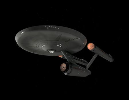 Star Trek hayranlarının hayalleri gerçek mi oluyor?