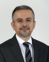 Türk Telekom Kurumsal İletişim Direktörü Kemal  Kaptaner