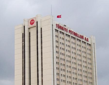 Türkiye Petrolleri reklam ajansını seçti